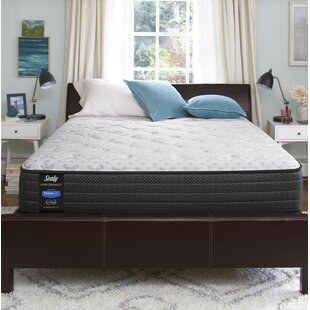 Response Performance 12 inch  Cushion Firm Tight Top Mattress