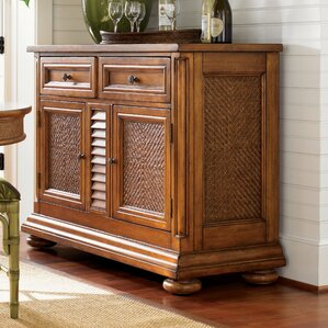 Island Estate Antigua Sideboard by Tommy Bahama Home Reviews