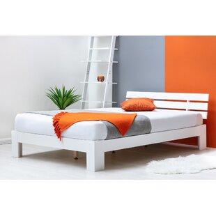 Strickler Bed Frame By Ebern Designs