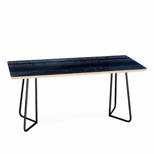 Nicola Design Little Textured Dots Coffee Table