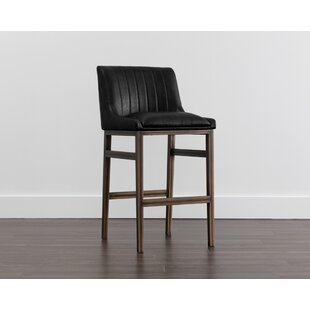 Halden 41 Armless Bar Stool