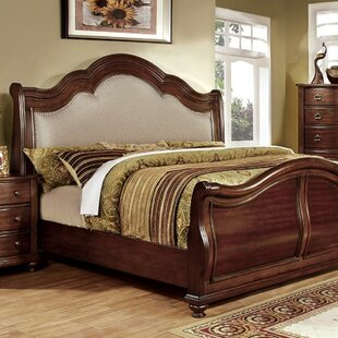 Bentlee Upholstered Platform Bed By Astoria Grand