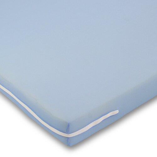 WayKids Waschbare Öko-Tex® Standard Kindermatratze  12 cm Höhe | Kinderzimmer > Textilien für Kinder > Kinderbettwäsche | Wayfair Sleep