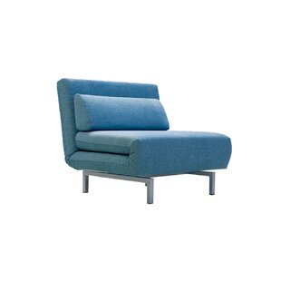 Iso Swivel Convertible Chair
