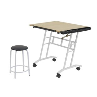 Drafting Table by Studio Designs Herry Up