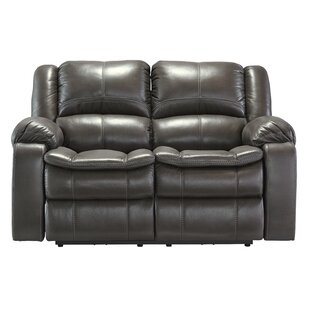 Red Barrel Studio Adalynn Reclining Loveseat