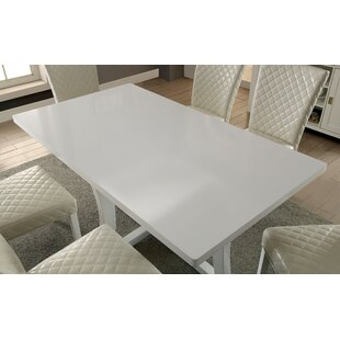 Orren Ellis Romano Contemporary Dining Table
