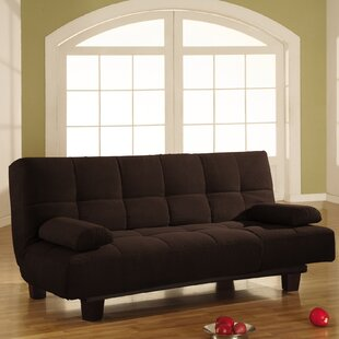 Port Townsend Convertiable Sofa Red Barrel Studio