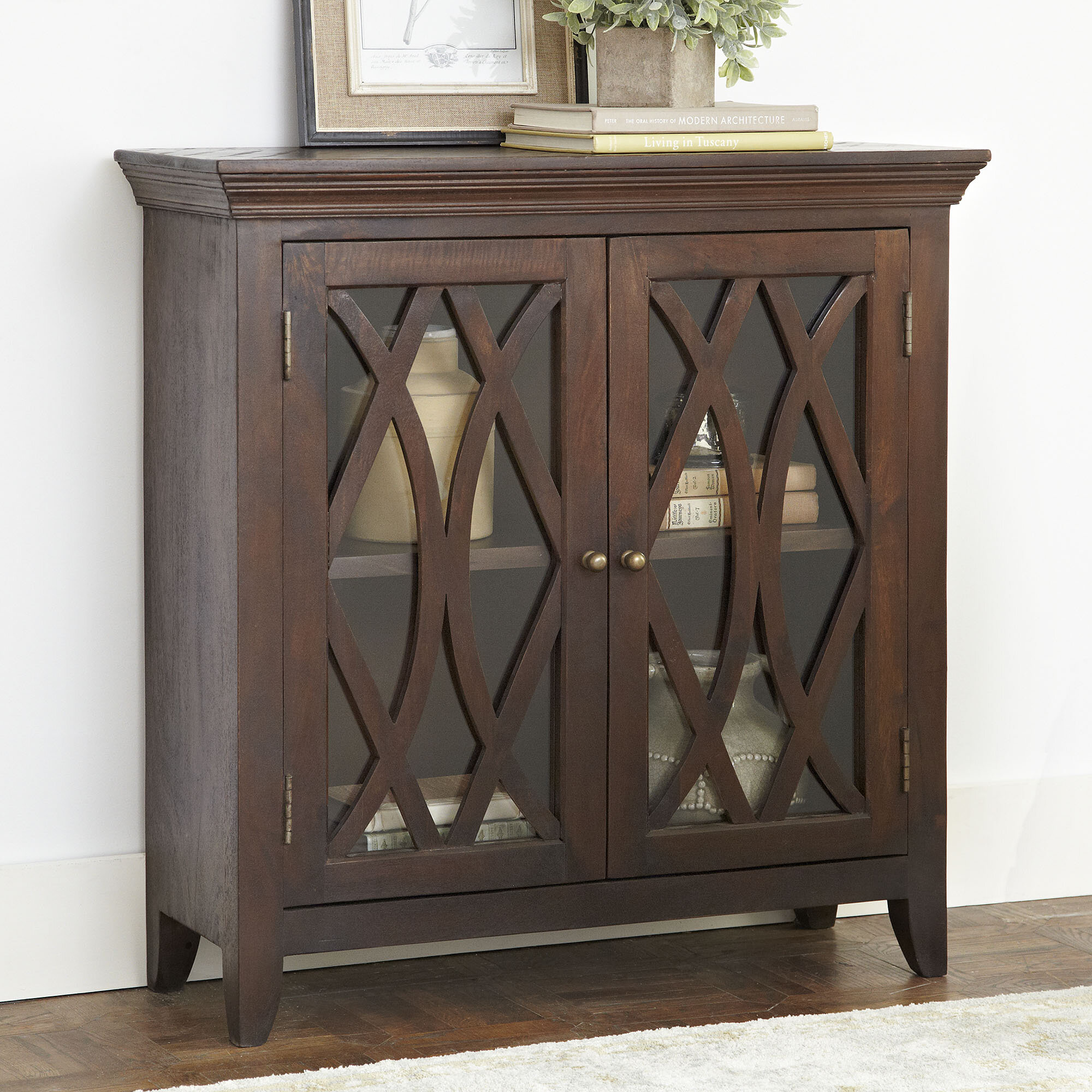 Birch Lane Klein 2 Door Cabinet Reviews Birch Lane
