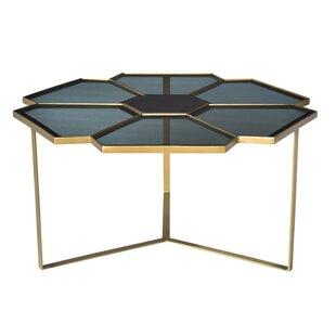 Bargain Elinor Coffee Table by Mercer41