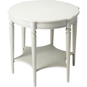 Willard End Table by Astor..