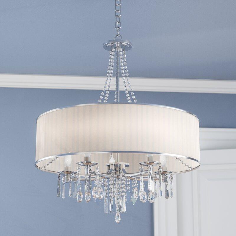 Abel 5 light chandelier abel 5 light chandelier aloadofball Gallery