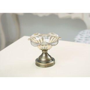 Beige Glass Serving Bowls You Ll Love In 2021 Wayfair