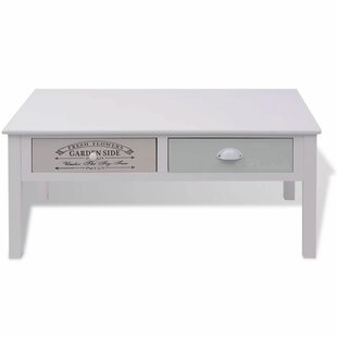 Aubriella Coffee Table With Storage By Brambly Cottage