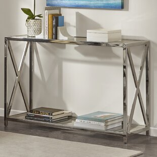 Affordable Earleen Console Table By Orren Ellis