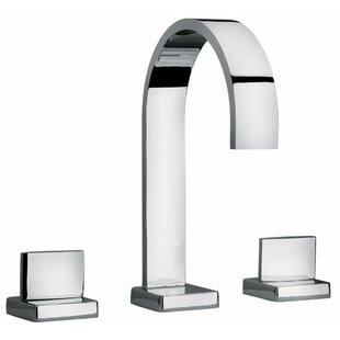 Jewel Faucets J15 Bath Series Widespread Bathroom Faucet