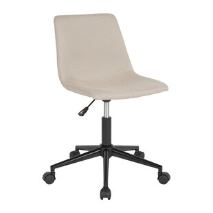 Nadeau Task Chair by Wrought Studio Great price