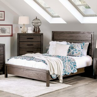 Blackburn Panel Bed