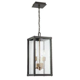 Outdoor hanging lights modern contemporary designs allmodern save aloadofball Choice Image