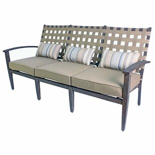 Sofa With Cushion By Sol 72 Outdoor