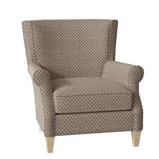 Beckworth Armchair by Paula Deen Home