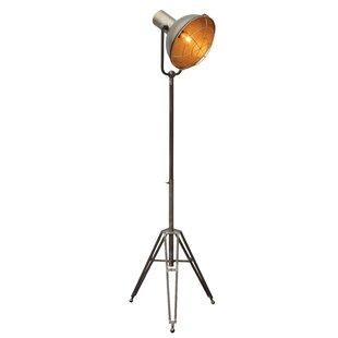 Order Burcet 61.75 Tripod Floor Lamp By Trent Austin Design