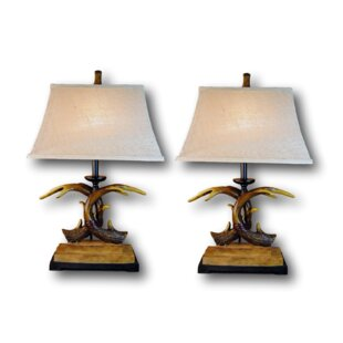 Remmers 28 Table Lamp Set (Set of 2)