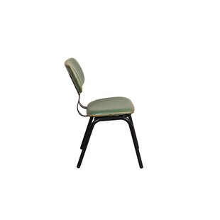 Chauvin Upholstered Dining Chair By Corrigan Studio