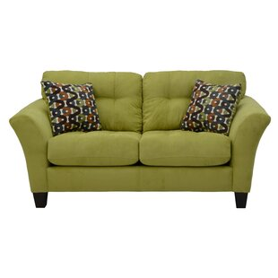 Rosalina Loveseat by Ebern Designs