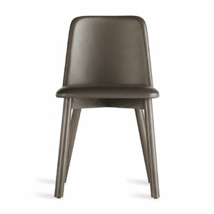 Chip Upholstered Dining Chair by Blu Dot