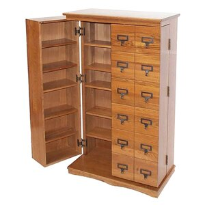 Shillington Multimedia Cabinet