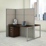 Cubicle Desk   Wayfair