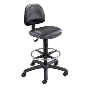 Precision Drafting Chair  sc 1 st  AllModern & Modern Drafting Desk Chairs | AllModern islam-shia.org