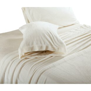 Shop Balderston Super Soft Plush Sheet Set By Mercer41