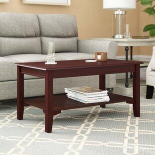 Charlton Home Durso Coffee Table