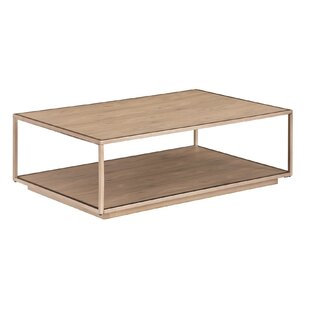 Fishponds Coffee Table
