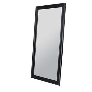 Black Floor & Full Length Mirrors You\'ll Love | Wayfair