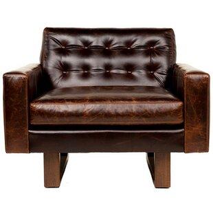 Miles Club Chair by Jaxon Home
