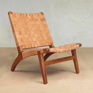 Masaya & Co Lounge Chair