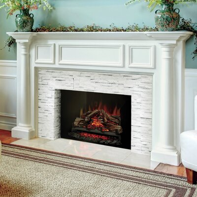 Napoleon Woodland Electric Fireplace Logs