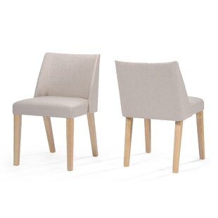 Belmont Side Chair (Set Of 2) by Turn on the Brights Reviews