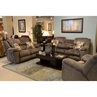 Transformer Reclining Living Room Collection Catnapper