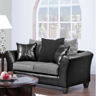 Best Price Gamma Loveseat by Chelsea Home Reviews (2019) & Buyer's Guide