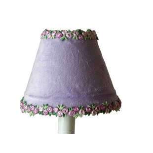 Enchanting 11 Fabric Empire Lamp Shade