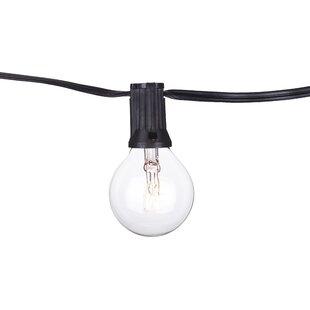 Where buy  25-Light Globe String Lights By Aspen Brands