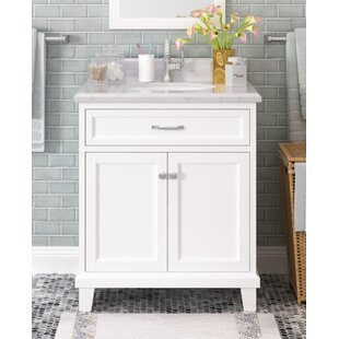 Tristian 30 Single Bathroom Vanity Set by Charlton Home