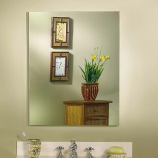 Big Save Metro 24 x 30 Recessed or Surface Mount Medicine Cabinet By Jensen