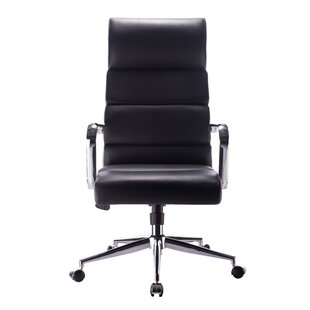 Deluxe High Back Conference Chair