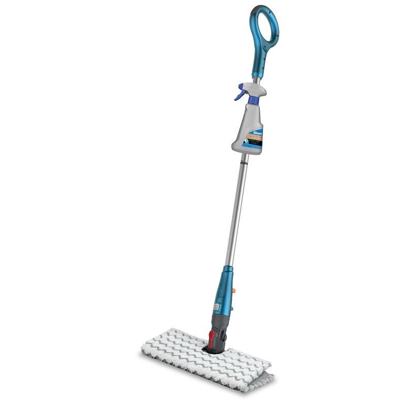 S6002 Shark Genius Steam Mop