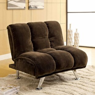 Delamarter Convertible Chair by Latitude ..